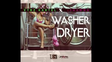 NandoLeaks New Music: Vybz Kartel ft Ishawna – Washer Dryer