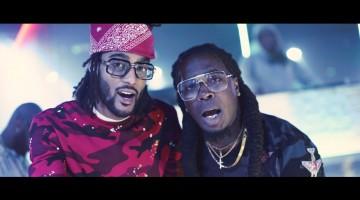 NandoLeaks New Video: DJ D-Train – Gyal A Bubble Anthem ft. Rasta G, Dopebwoy & Shockman (prod. Dopebwoy)
