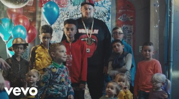 NandoLeaks New Video: Rag'n'Bone Man – As You Are