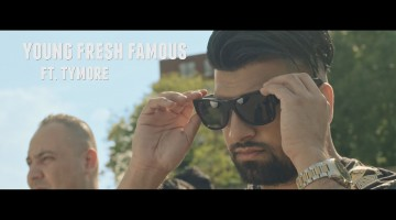 NandoLeaks New Video: Sama Blake – Young Fresh Famous ft. Tymore