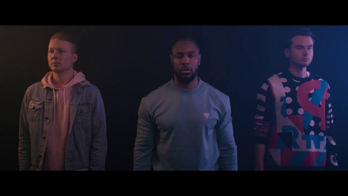 NANDOLEAKS WORLD PREMIERE : Avedon & Pyrodox – Dream About You (feat. Tank)