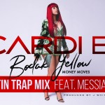 NandoLeaks New Music: Cardi B – Bodak Yellow (Latin Trap Mix) feat. Messiah
