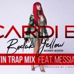 NandoLeaks New Music: Cardi B – Bodak Yellow (Latin Trap Mix) feat. Messiah