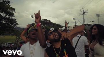 NandoLeaks New Video: Charly Black – Vip Girl ft. Machel Montano