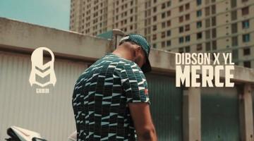NandoLeaks New Video: Dibson – Mercé ft. YL