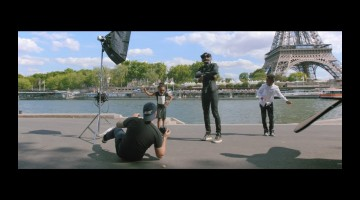 NandoLeaks New Video: MHD – AFRO TRAP Part.9 (Faut les wet)
