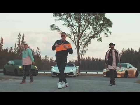 NandoLeaks New Video: Rvssian – Si Tu Lo Dejas FT Bad Bunny X Farruko X Nicky Jam X King Kosa