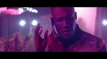 NandoLeaks New Video: STORMZY – CIGARETTES AND CUSH FT. KEHLANI