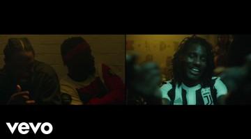 NandoLeaks New Video: Wretch 32 – Whistle ft. Donae'o, Kojo Funds