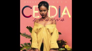 NandoLeaks New Music: Cedia – I Wanna