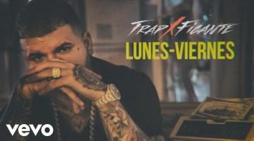 NandoLeaks New Music: Farruko – Lunes-Viernes