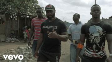 NandoLeaks New Video: Kaaris – Abidjan 2017