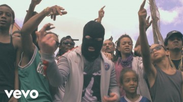 NandoLeaks New Video: Kalash Criminel – Shottas