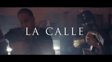 NandoLeaks New Video: La Calle – Blingz FT Darell, Bryant Myers, D Ozi