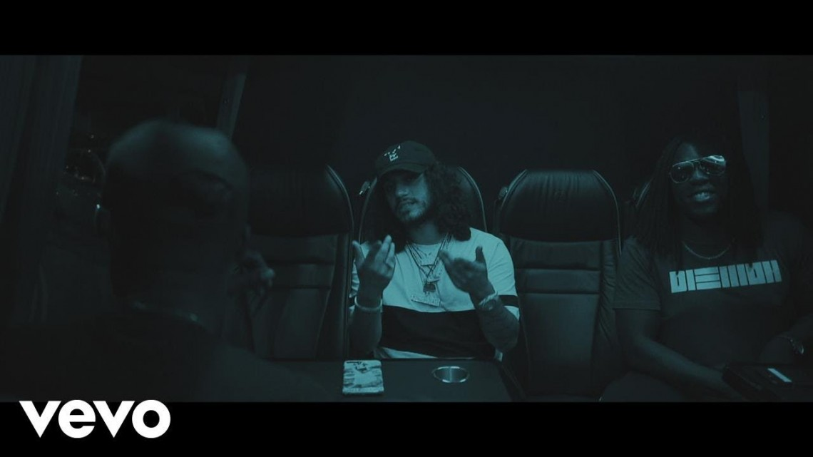 NandoLeaks New Video: Russ – The Game