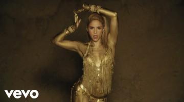 NandoLeaks New Video: Shakira – Perro Fiel ft. Nicky Jam