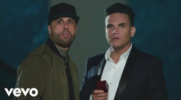 NandoLeaks New Video: Silvestre Dangond, Nicky Jam – Cásate Conmigo