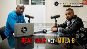 Mula B praat over straatleven in schilderswijk met nandoleaks en fernando halman