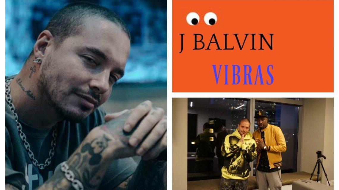 j balvin talks to fernando halman