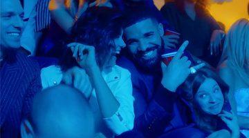 NANDOLEAKS: DRAKE REUNITES WITH 'DEGRASSI' CAST IN 'I'M UPSET' VIDEO