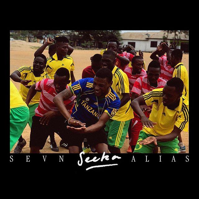 NANDOLEAKS NEW MUSIC: SEVN ALIAS – SEEKA