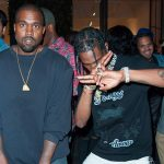 NANDOLEAKS NEW MUSIC: KANYE WEST RETURNS WITH 'WASH US IN THE BLOOD' FEATURING TRAVIS SCOTT
